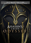 [PC] Epic - Assassin's Creed Odyssey Ultimate Edition - ~$13.78 (Brazilian VPN needed) - Epic Store