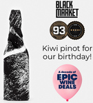 12 Bottles of 750ml Martinborough Pinot Noir 2018 for $168 ($14/Bottle) + $9 Delivery ($0 with 3+ Cases) @ Vinomofo