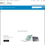 "20% off Storewide @ Dell eBay (Alienware 38"" Curved AW3821DW $1549, Dell 27"" 4K UHD S2721QS $319, S2721DGF 5yr Warranty $447.20)"