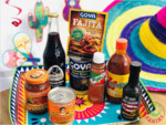 Win a Food Hamper from Hispanic Pantry
