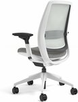 Steelcase Series 2 Ergonomic Office Chairs without Arms $574, with Arms $685 + Delivery @ Steelcase
