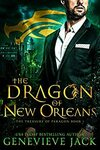 [eBook] Free - Dragon of New Orleans/Dragon Heartbeats Book 1/An Ignorant Witch/Dark, Witch & Creamy - Amazon AU/US