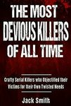 [eBook] Free - Serial Killers/Devious Killers/Conf. of a killer/Chilling Cases/12 Disturb. Cases/1990s killers - Amazon AU/US