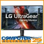 "[Afterpay] LG UltraGear 27GL850-B 27"" 1440p 144Hz Monitor $483.65 Delivered @ Computer Alliance eBay"