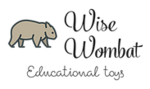 20% off All Orders (Excludes Connetix) + Delivery ($0 with $125 Order) @ Wise Wombat Educational Toys
