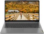 [eBay Plus] Lenovo IdeaPad 3 (15) - AMD Ryzen 5 5500U 8GB RAM 512GB SSD  $732.42 Delivered @ Lenovo eBay