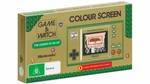 [Pre Order] Game & Watch: The Legend of Zelda $68 (Free Pick-up in Store or + Delivery) @ Harvey Norman
