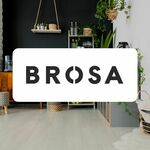 25% off Sitewide + Delivery @ Brosa Furniture