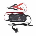 12V Car Battery Charger - $9 (Was $27) @ Kmart