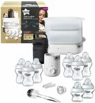 Tommee Tippee Essentials Starter Kit - White $99 Delivered @ Amazon AU