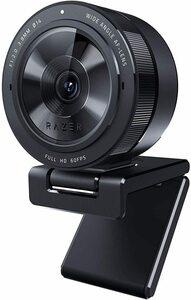 Razer Kiyo Pro 1080p60 Webcam $175.39 + $12 Delivery (Free with Prime) @ Amazon UK via AU