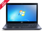 "Acer 15.6"" Aspire 5750G $798 ($699 after Cashback)"