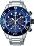 Seiko Prospex SSC675P Save The Ocean - $299 (RRP $725) Delivered (Express Post) @ Starbuy