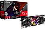ASRock AMD Radeon RX 6900 XT Phantom Gaming D 16GB OC GPU $1899 + Delivery @ PCByte