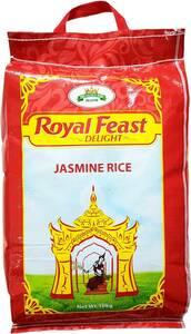 Royal Feast Jasmine Rice 10kg $16 @ Woolworths
