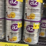 [NSW] a2 Platinum Premium Stage 1 Formula $9.50 (was $38) @ Woolworths Town Hall