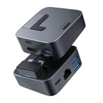 Joyroom S-H121 Docking Station $116.79, 1.8m USB-C Cable $14.39, HP G200 Wired Mouse $33.60 & More + Shipping @ Maro