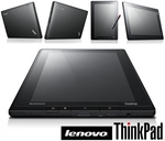 Lenovo 10.1inch 16GB ThinkPad Tablet PC $376.99 Inc Delivery