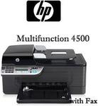 HP Officejet 4500 for $0 @ IT ESTATE