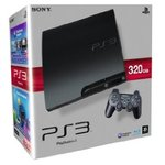 PlayStation 3 320GB Console ~$228 Delivered from Amazon.de