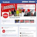 WineMarket $25 off Voucher through Their Facebook Shop