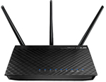 ASUS RT-N66U N900 (450+450mbps) Wireless Router $215 + Shipping or Free Pickup at OLC