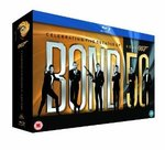 James Bond - 22 Film Collection [Blu-Ray] [1962] Approx. $101.30 AUD Shipped from Amazon UK