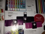 Logitech Pure-Fi Express iPhone and iPod Dock. Buy One Get One Free $99 at MYER