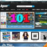 Bigpond Music BPM 20% off Albums for 24 Hours