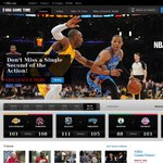 NBA International League Pass for the rest of the Season 2012/2013  $50.99 USD (Was $150)