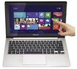 ASUS F202E-CT063H Touch-Enabled Notebook $299 @DSE