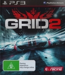 PS3 or XBOX 360 - Grid 2 with Free Delivery $49.99