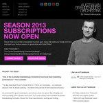 Brandenburg Orchestral Series - ~30% off Ticket Prices