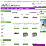 Save 10% off ALL Purina Petlife Products Including Pet Beds. $9.95 Flat Rate Shipping to Metro