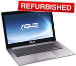 "Refurb. ASUS U38N-C4016H FHD 13.3"" AMD A8-4555M Ultrabook $588 Delivered from Wireless1"