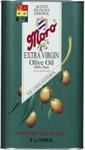 Coles MORO Virgin Olive Oil $20 4L