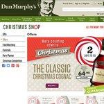 Hennessy VSOP Cognac 700ml $64.90 at Dan Murphy's