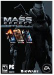 [Online Game Code] Mass Effect Trilogy 3 Games $12 (Was $40) + Grand Theft Auto Pack $12 @ Amazon