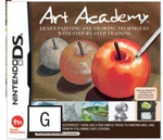 Art Academy and Dragon Quest IX (Nintendo DS) for $5 Each at Target