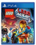 The Lego Movie Video Game on Sale for $59.90 (PS4 Version Only)
