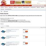 NEW Crucial MX100 SSD 256GB $129, 512GB $259 Free Shipping @ ShoppingExpress