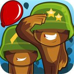[FREE] Bloons TD 5 Amazon App of the day