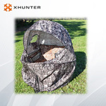 Outdoor Canopy Folding Tent Chair with Double Seats November Sale $75 + Delivery ($20 off) @ xHunter