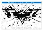 Blu-Ray: The Dark Knight Trilogy: Ultimate Collector's Edition US $45 Delivered from Amazon.com