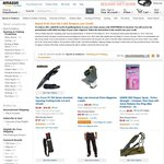 Spend $100 on Hunting & Fishing Products and Receive a $20 Credit at Amazon.com