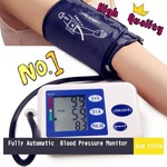 Blood Pressure Monitor US $20.18 Delivered @ AliExpress
