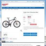 Amart Sports Flight Trail 1 Mountain Bike - $399 (Usually $699) - Shimano Deore