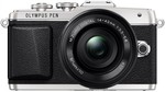 Olympus PEN E-PL7 14-42mm Kit $448 @ Harvey Norman in-store (or $398 with Discounts)