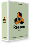 Propellerhead Reason 8 - $249 (Was $399), Reason Essentials 8 - $85 (Was $99) Shipped @ Crossfader