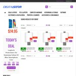 iDrive Flash Drive for iPhone iPad & Get Logitech Trip +Vent Free from $39 Free Ship @Digitalstar